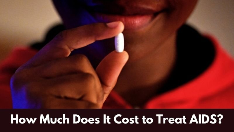 How Much Does It Cost to Treat AIDS